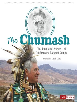 cover image of The Chumash