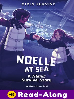 cover image of Noelle at Sea