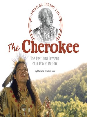 cover image of The Cherokee