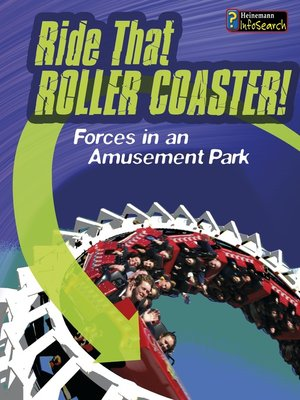 cover image of Ride that Rollercoaster!