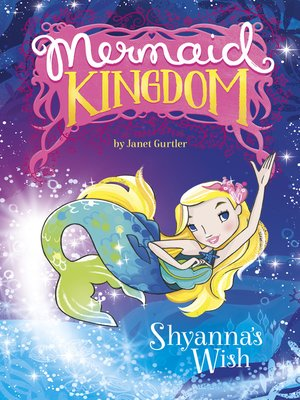 cover image of Shyanna's Wish