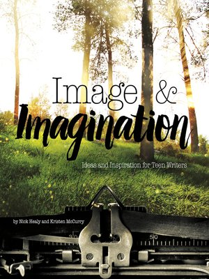cover image of Image & Imagination