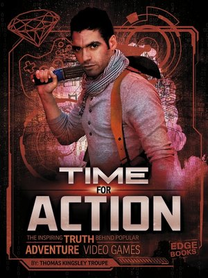 cover image of Time for Action