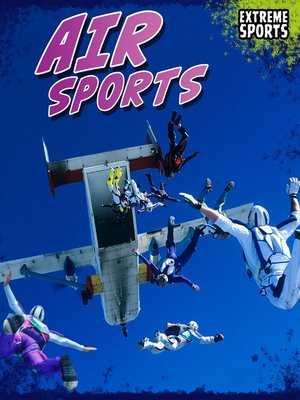 cover image of Air Sports