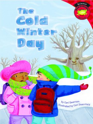 cover image of Cold Winter Day