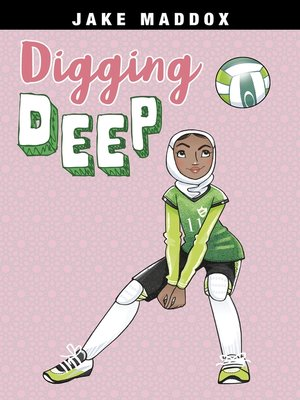 cover image of Digging Deep