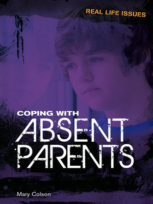 cover image of Coping with Absent Parents