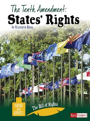 cover image of The Tenth Amendment