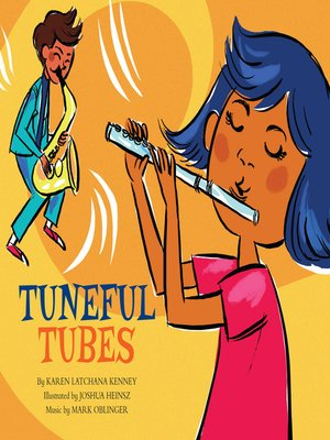 cover image of Tuneful Tubes
