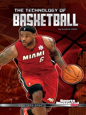cover image of The Technology of Basketball