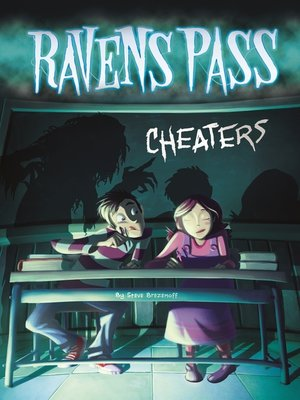 cover image of Cheaters