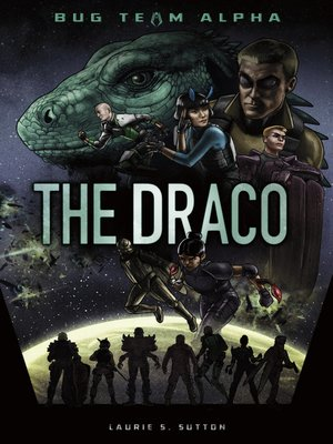 cover image of The Draco