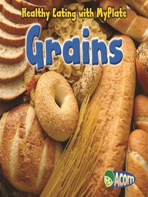 cover image of Grains