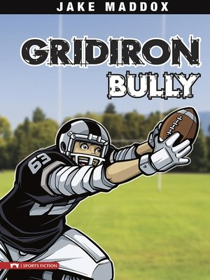 cover image of Gridiron Bully