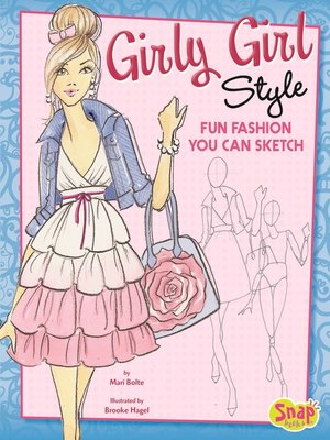 cover image of Girly Girl Style