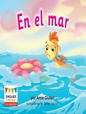 cover image of En el mar