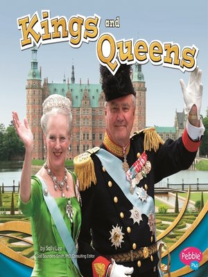 cover image of Kings and Queens