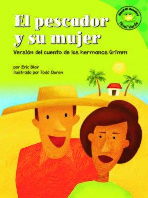 cover image of El pescador y su mujer