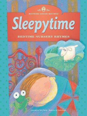 cover image of Sleepytime