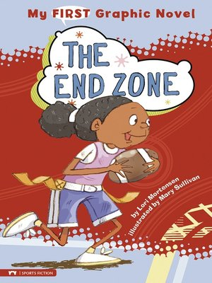 cover image of End Zone