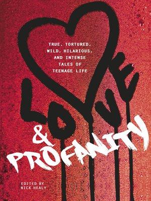 cover image of Love & Profanity