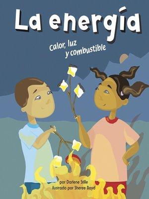 cover image of La energía