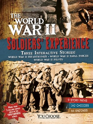 cover image of The World War II Soldiers' Experience