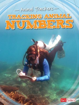 cover image of Tracking Animal Numbers