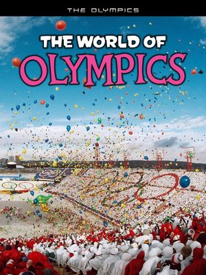 cover image of The World of Olympics