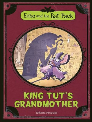 cover image of King Tut's Grandmother