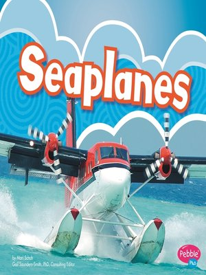 cover image of Seaplanes