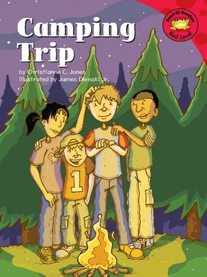 cover image of Camping Trip