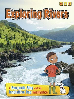 cover image of Exploring Rivers