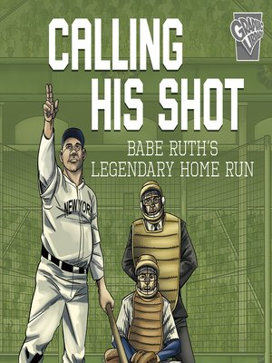 cover image of Calling His Shot