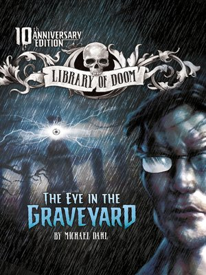 cover image of The Eye in the Graveyard