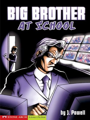 cover image of Big Brother at School