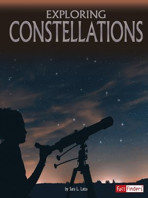 cover image of Exploring Constellations