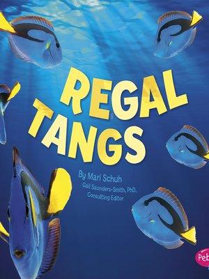 cover image of Regal Tangs