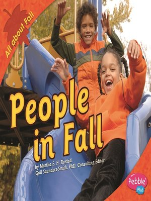 cover image of People in Fall