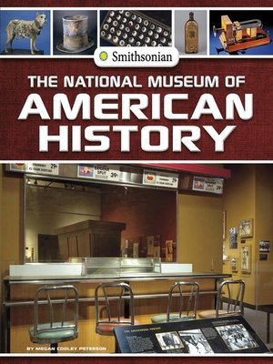 cover image of The National Museum of American History