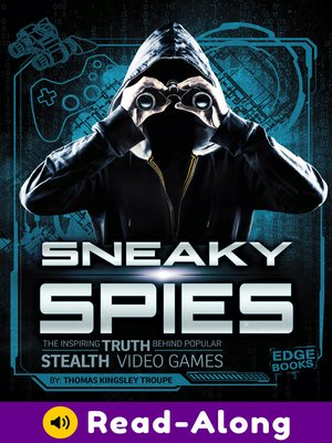 cover image of Sneaky Spies