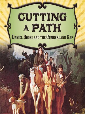 cover image of Cutting a Path