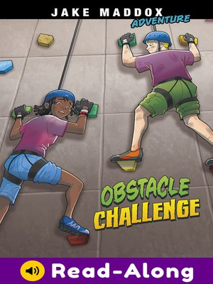 cover image of Obstacle Challenge