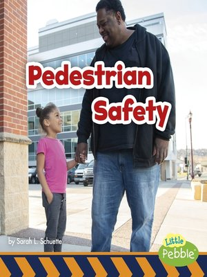 cover image of Pedestrian Safety