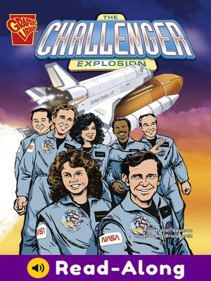 cover image of The Challenger Explosion