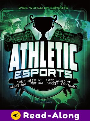 cover image of Athletic Esports