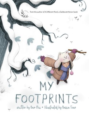 cover image of My Footprints