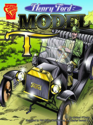 cover image of Henry Ford and the Model T