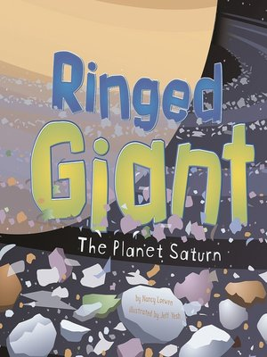 cover image of Ringed Giant