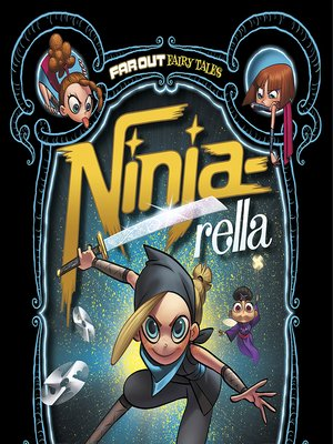 cover image of Ninja-rella